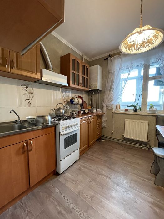 Сдам 1 комнатную квартиру укомплектованную Кропивницкий - изображение 1