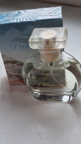 Духи faberlic promenade, amber elixir, so elixir