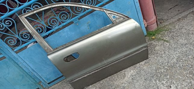 Дверка Ланос  пасажирська сторона