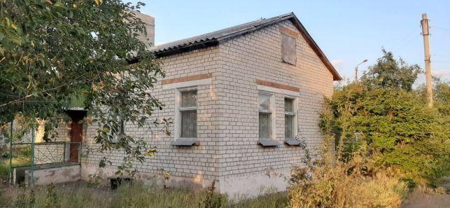 Продам дом на Вильче