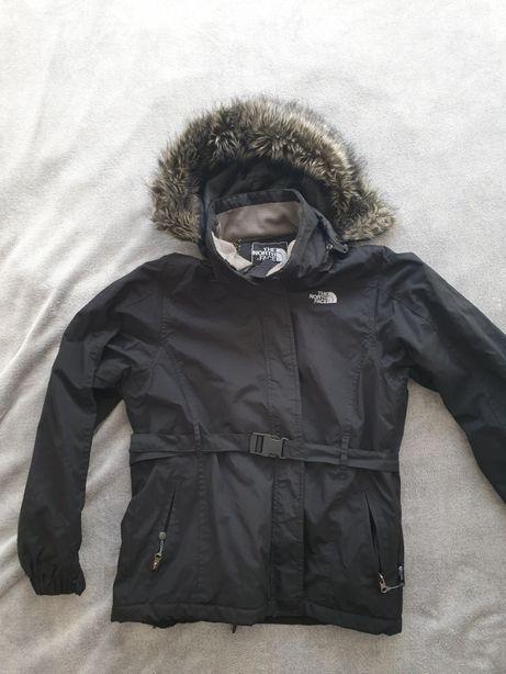 Zimowa kurtka damska The North Face r.XL