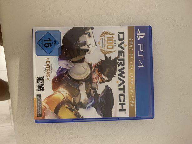 Продаю игры на PS 4