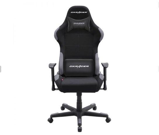 Fotel gamingowy, biurowy, DXRacer 5. Fotel gracza. Nowy!!