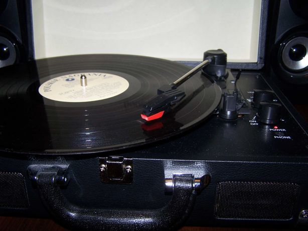 Gramofon stereo Goodmans