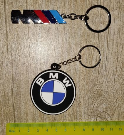 Porta chaves BMW M mota, carro ou casa