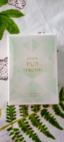 Woda perfumowana EVE Truth