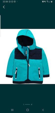 Куртка зима Topomini