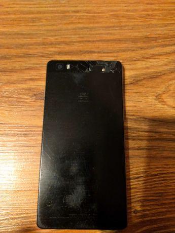 Telefon uszkodzony