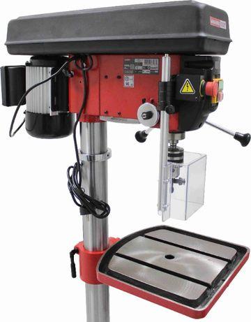 Engenho Furador de coluna potencia 1100W 25 mm