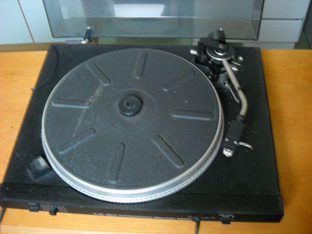 Gramofon Unitra PL731
