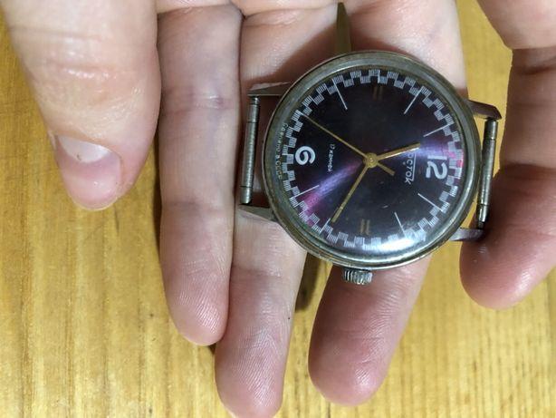 Часы Восток  17 камней сср