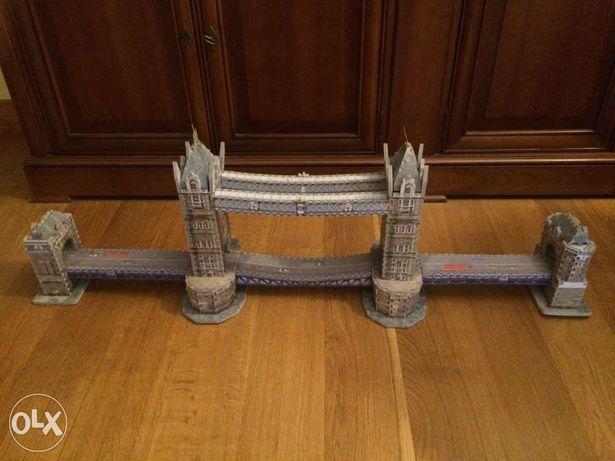 Vendo puzzle 3d como novo - ponte de londres