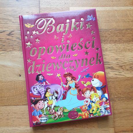 Bajki i opowieści dla dziewczynek