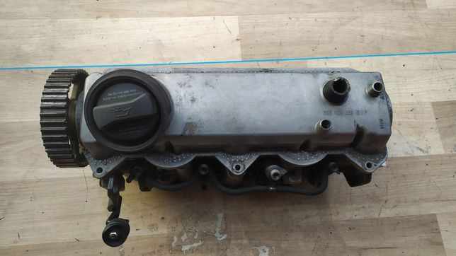 Головка 1.9 SDI TDI Skoda Octavia Fabia VW Caddy Golf 038103373E ГБЦ