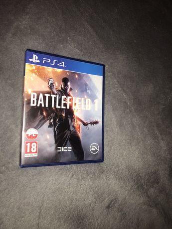 Battlefield1 PS4