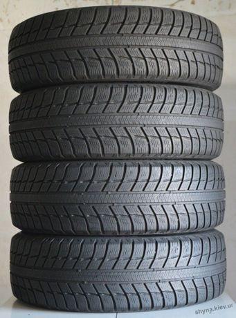 225/55 R16 -99H- Michelin Primacy Alpin PA3, Зимние шины б/у