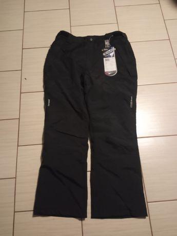 nowe spodnie męskie snowboardowe Campus XXL