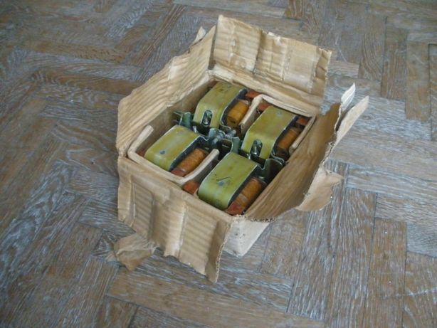 Трансформатор ОСМ1-0,1У3 220V/5, 22, 24, 110V; 0,1kW , Новый (СССР)