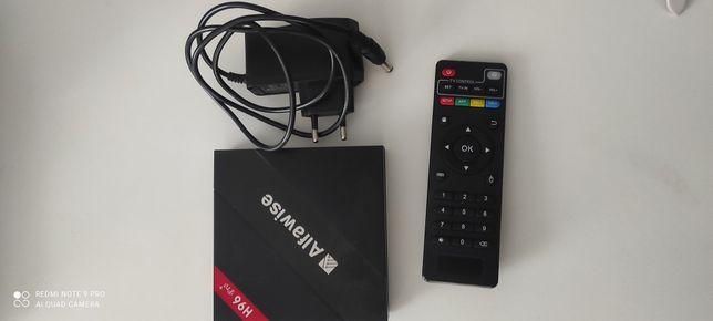 TV BOX H96 Pro+ TV Box Android