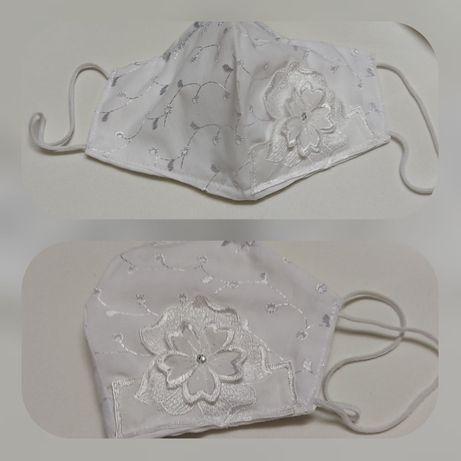Máscara noiva casamento personalizadas
