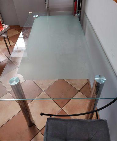 Sprzedam stół szklany