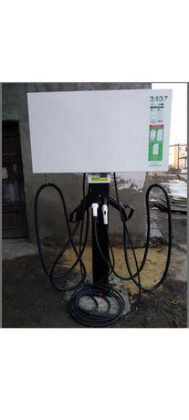 Зарядная станция для электромобилей (4 коннектора), Autoenterprise