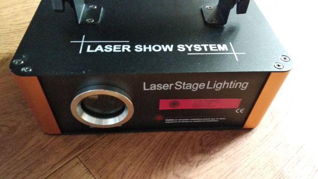 Продам профисиональный лазер