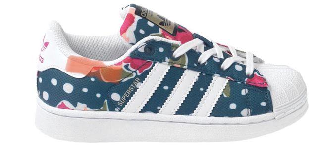 Adidas Superstar Tam. 35 Ed. Limitada