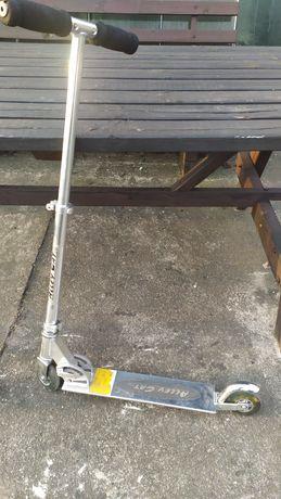 Hulajnoga aluminiowa Alley Cat składana