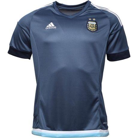 Koszulka Argentyna Adidas Oryginalna koszulka reprezentacji Argentyny