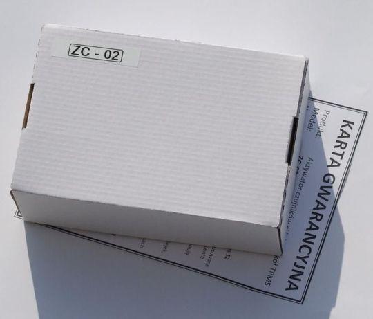 Aktywator TPMS, Wzbudzacz Programator czujników ciśnienia kół - POLSKI