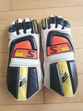 Rękawice motocyklowe Salomon
