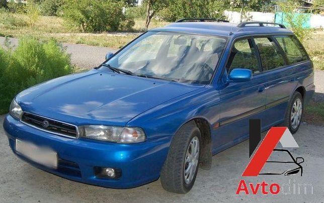Разборка Subaru Legacy, Legacy Wagon, Forester, Outback детали