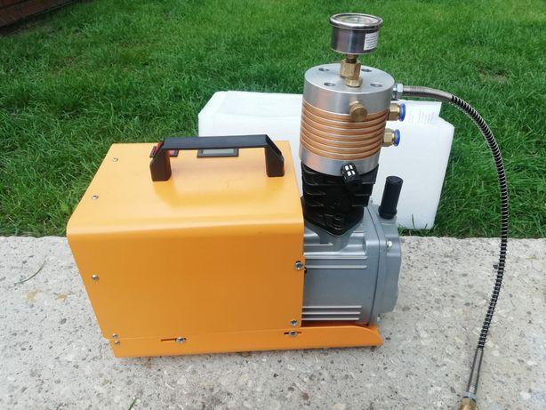 Kompresor wysokociśnieniowy