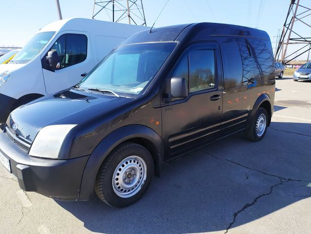 Ford Transit Connect пасс. LONG 2003