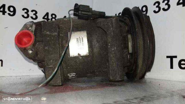 92600BN302 Compressor A/C NISSAN ALMERA II Hatchback (N16)
