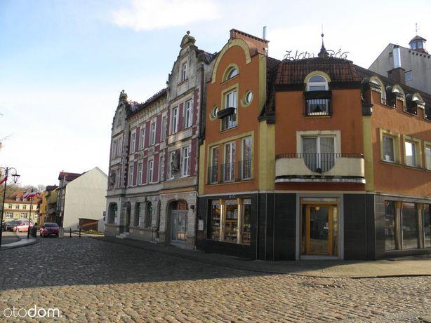 Lokal użytkowy parter centrum przy Rynku