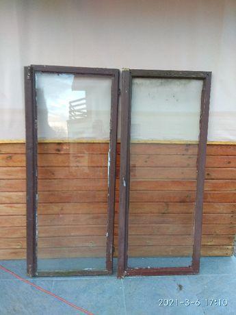 okna na szklarnie