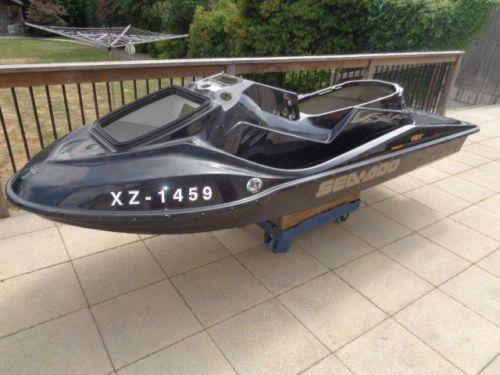 Skuter wodnye Sea doo kadłub RXP , RXT , GTX 2002-08 !!