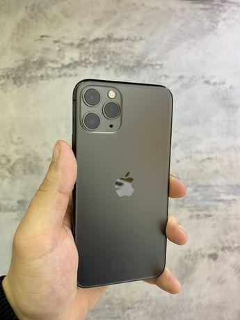 iPhone 11 Pro 64Gb Space  Gray  Neverlock !