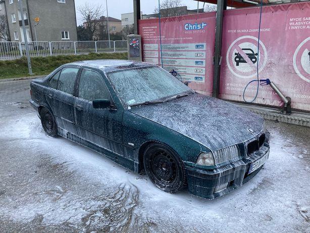 BMW e36 m50b20 lpg