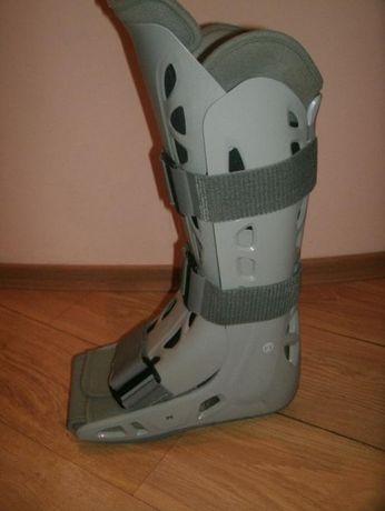 Orteza stopowo-goleniowa AIRCAST (but ortopedyczny)