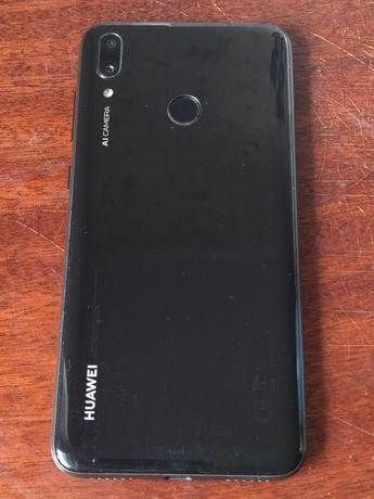 Телефон huawei y7 2019