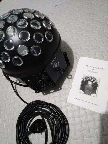 Kula crystal ball Flash