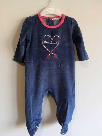 Babygrow's/Pijamas Bebé Menina 0/1/2/3/6 meses