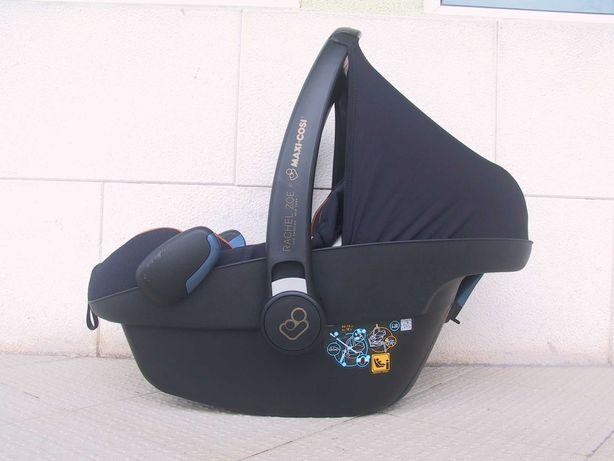 Cadeira de Bebé com Base de Apoio para auto (acessório)