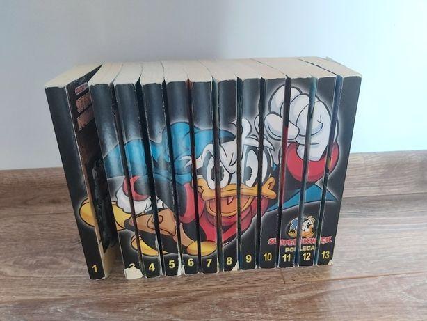 Kolekcja komiksów