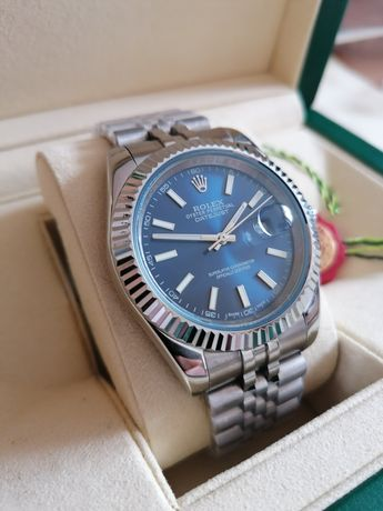 Zegarek Rolex Datejust z pudełkiem