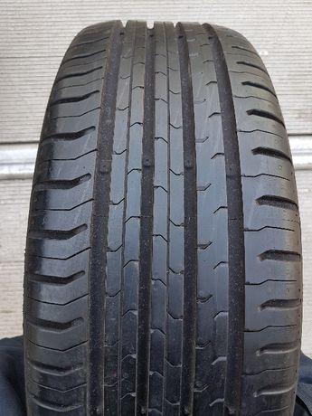 Летняя резина, шины 195 55 R16 Continental (Континенталь) 4шт.