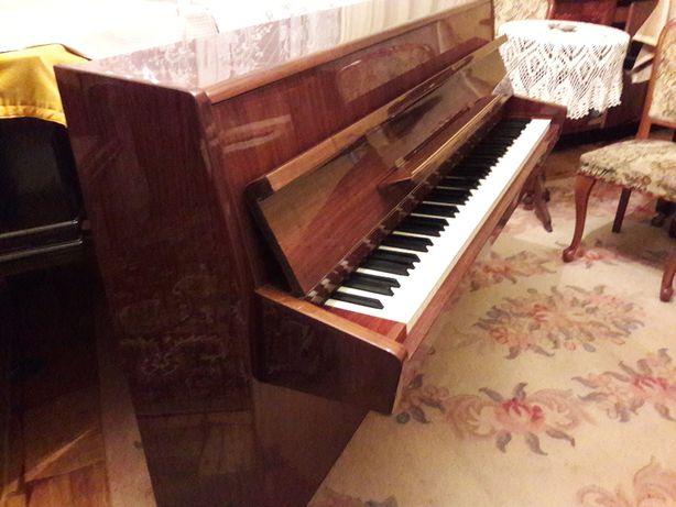 Pianino jak nowe Fuchs&Mohr-niemieckie.